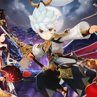 [ Seven Knights ] รวมเทคนิค, รีวิวตัวละคร แนวทางการเล่น เกมมือถือ 7K